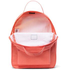 Herschel Nova Small Backpack 17L Unisex, fresh salmon